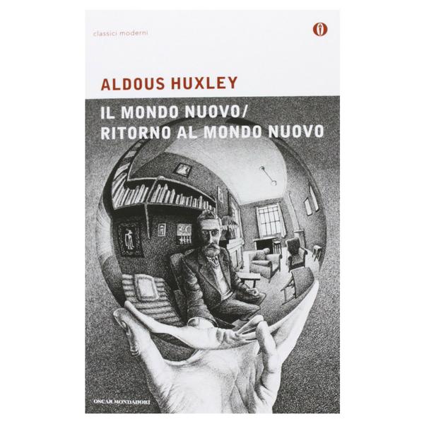 recensione il mondo nuovo aldous huxley